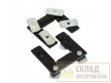 Набор Trend Frame jointing kit для фрезерного шаблона Varijig System Adjustable Frame System