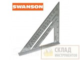 "Угольник Swanson Speed Square,  7""/177мм"