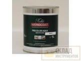 Пигмент жидкий Rubio Monocoat Precolor Aqua Dark Brown, 1л